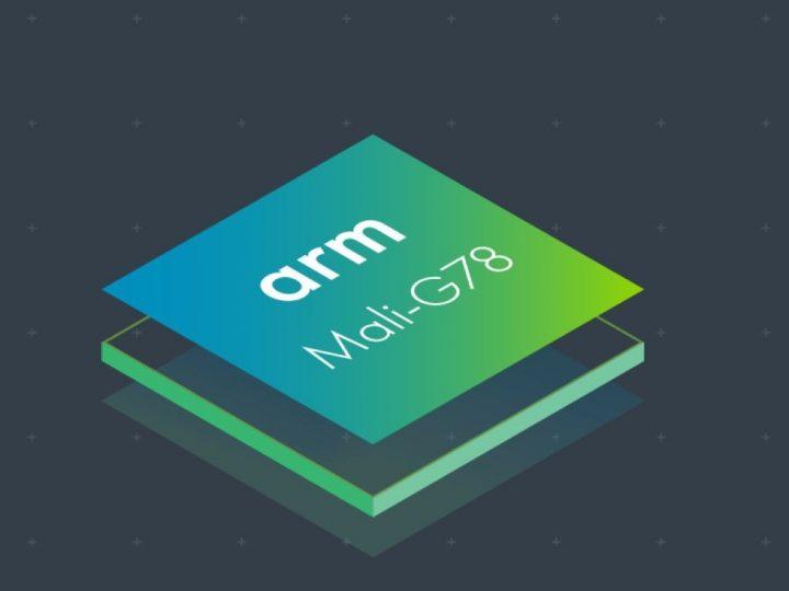 Mali G78 is the 2021 GPU