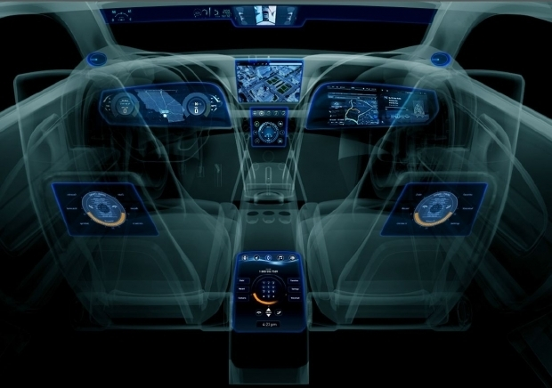Qualcomm Nuvia acquisition automotive angle