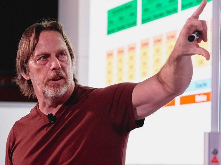Jim Keller joins Tenstorrent AI hardware startup